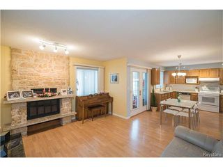 Photo 5: 147 Alburg Drive in Winnipeg: River Park South Residential for sale (2F)  : MLS®# 1630319