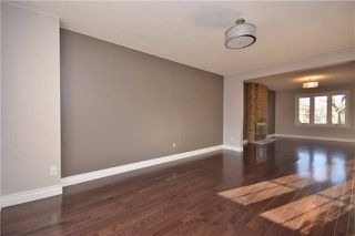 Photo 3: 639 Foxwood Tr in Pickering: Amberlea Freehold for sale : MLS®# E3772046