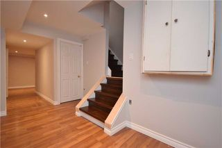 Photo 12: 639 Foxwood Tr in Pickering: Amberlea Freehold for sale : MLS®# E3772046