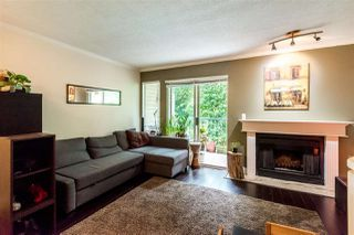 Photo 1: 35 2978 WALTON AVENUE in Coquitlam: Canyon Springs Townhouse for sale : MLS®# R2285370