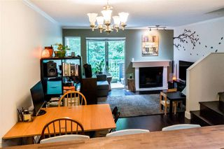 Photo 7: 35 2978 WALTON AVENUE in Coquitlam: Canyon Springs Townhouse for sale : MLS®# R2285370