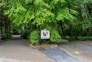 Photo 20: 35 2978 WALTON AVENUE in Coquitlam: Canyon Springs Townhouse for sale : MLS®# R2285370