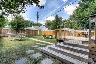 Photo 14: 703 Cambridge Avenue in Winnipeg: River Heights Single Family Detached for sale (1D)  : MLS®# 1823144