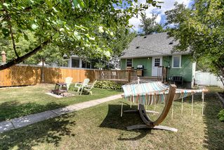 Photo 17: 703 Cambridge Avenue in Winnipeg: River Heights Single Family Detached for sale (1D)  : MLS®# 1823144