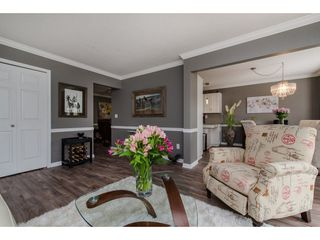 Photo 5: 12 2919 TRAFALGAR STREET in Abbotsford: Central Abbotsford Townhouse for sale : MLS®# R2299758
