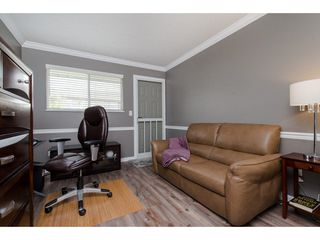 Photo 17: 12 2919 TRAFALGAR STREET in Abbotsford: Central Abbotsford Townhouse for sale : MLS®# R2299758