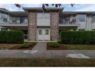 Photo 1: 12 2919 TRAFALGAR STREET in Abbotsford: Central Abbotsford Townhouse for sale : MLS®# R2299758