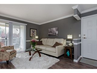 Photo 3: 12 2919 TRAFALGAR STREET in Abbotsford: Central Abbotsford Townhouse for sale : MLS®# R2299758