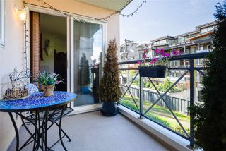 Photo 2: 202 2437 WELCHER AVENUE in Port Coquitlam: Central Pt Coquitlam Condo for sale : MLS®# R2301667