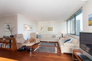 Photo 3: 701 2167 BELLEVUE AVENUE in West Vancouver: Dundarave Condo for sale : MLS®# R2301149