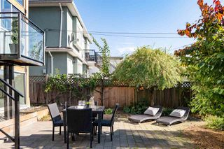 Photo 19: 2728 ADANAC STREET in Vancouver: Renfrew VE House for sale (Vancouver East)  : MLS®# R2325749