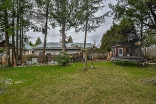 Photo 1: 33504 CHERRY AVENUE in Mission: Mission BC House for sale : MLS®# R2331225