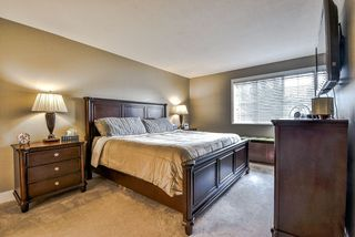 Photo 11: 46 3115 TRAFALGAR STREET in Abbotsford: Central Abbotsford Townhouse for sale : MLS®# R2331716
