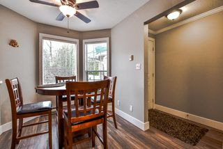 Photo 10: 46 3115 TRAFALGAR STREET in Abbotsford: Central Abbotsford Townhouse for sale : MLS®# R2331716