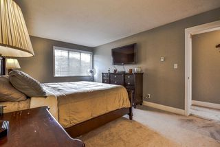 Photo 12: 46 3115 TRAFALGAR STREET in Abbotsford: Central Abbotsford Townhouse for sale : MLS®# R2331716