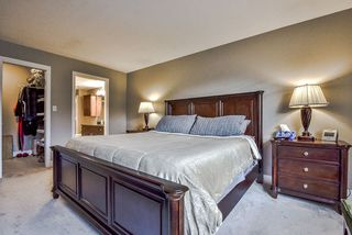 Photo 13: 46 3115 TRAFALGAR STREET in Abbotsford: Central Abbotsford Townhouse for sale : MLS®# R2331716