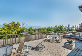 Photo 1: Just Listed, Open House, Kitsilano Condo