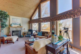 Photo 11: 90 Crystal Springs Drive: Rural Wetaskiwin County House for sale : MLS®# E4166679