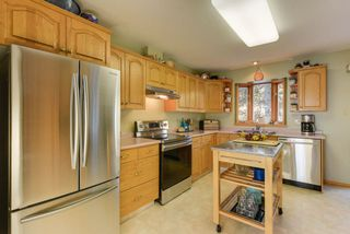 Photo 14: 90 Crystal Springs Drive: Rural Wetaskiwin County House for sale : MLS®# E4166679