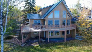Photo 27: 90 Crystal Springs Drive: Rural Wetaskiwin County House for sale : MLS®# E4166679