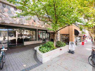 Photo 2: 328 2680 W 4TH Avenue in Vancouver: Kitsilano Condo for sale (Vancouver West)  : MLS®# R2394861