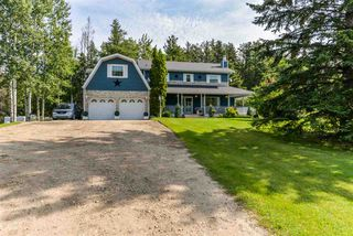 Main Photo: 103 27019 TWP RD 514: Rural Parkland County House for sale : MLS®# E4169951