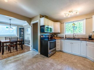 Photo 8: 680 CAMBRIDGE Crescent in Kamloops: Brocklehurst House for sale : MLS®# 153099