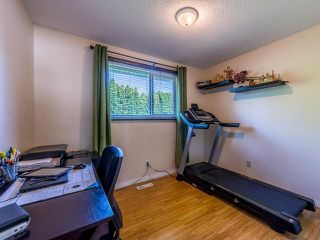 Photo 14: 680 CAMBRIDGE Crescent in Kamloops: Brocklehurst House for sale : MLS®# 153099