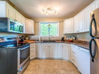 Photo 10: 680 CAMBRIDGE Crescent in Kamloops: Brocklehurst House for sale : MLS®# 153099