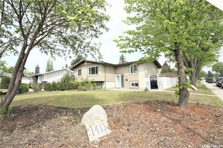 Main Photo: 1413 Arlington Avenue in Saskatoon: Brevoort Park Residential for sale : MLS®# SK785475