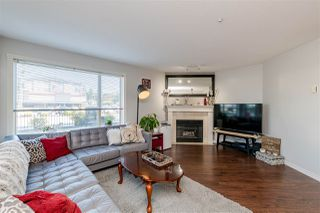 "Photo 3: 106 2585 WARE Street in Abbotsford: Central Abbotsford Condo for sale in ""The Maples"" : MLS®# R2403296"