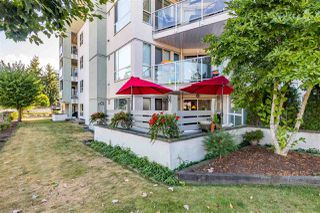 "Photo 17: 106 2585 WARE Street in Abbotsford: Central Abbotsford Condo for sale in ""The Maples"" : MLS®# R2403296"
