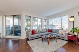 "Photo 2: 106 2585 WARE Street in Abbotsford: Central Abbotsford Condo for sale in ""The Maples"" : MLS®# R2403296"