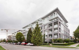 """Main Photo: 208 6633 CAMBIE Street in Vancouver: South Cambie Condo for sale in """"CAMBRIA"""" (Vancouver West)  : MLS®# R2406405"""