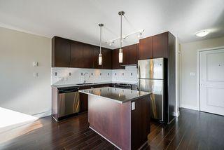 """Photo 5: 361 15850 26 Avenue in Surrey: Grandview Surrey Condo for sale in """"Morgan Crossing - ARC"""" (South Surrey White Rock)  : MLS®# R2414576"""