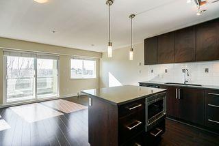"""Photo 7: 361 15850 26 Avenue in Surrey: Grandview Surrey Condo for sale in """"Morgan Crossing - ARC"""" (South Surrey White Rock)  : MLS®# R2414576"""