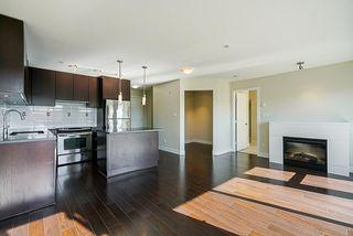 """Photo 2: 361 15850 26 Avenue in Surrey: Grandview Surrey Condo for sale in """"Morgan Crossing - ARC"""" (South Surrey White Rock)  : MLS®# R2414576"""