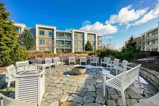 """Photo 12: 361 15850 26 Avenue in Surrey: Grandview Surrey Condo for sale in """"Morgan Crossing - ARC"""" (South Surrey White Rock)  : MLS®# R2414576"""