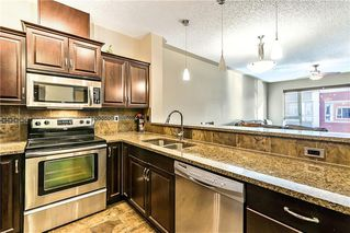 Photo 8: 610 35 Inglewood Park SE in Calgary: Inglewood Apartment for sale : MLS®# C4275903