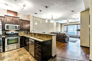 Photo 4: 610 35 Inglewood Park SE in Calgary: Inglewood Apartment for sale : MLS®# C4275903