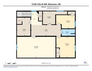 Photo 29: 13120 123A Street in Edmonton: Zone 01 House for sale : MLS®# E4182665