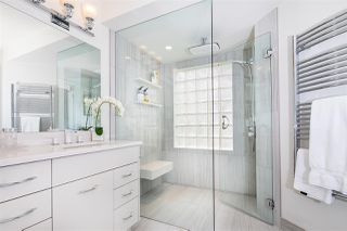 "Photo 15: 44 1001 NORTHLANDS Drive in North Vancouver: Northlands Townhouse for sale in ""The Northlands"" : MLS®# R2429093"