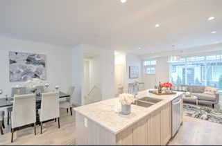 "Photo 4: 44 11188 72 Avenue in Delta: Sunshine Hills Woods Townhouse for sale in ""Chelsea Gate"" (N. Delta)  : MLS®# R2430788"