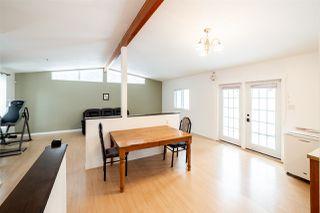Photo 8: 45 Gillian Crescent: St. Albert House for sale : MLS®# E4187515