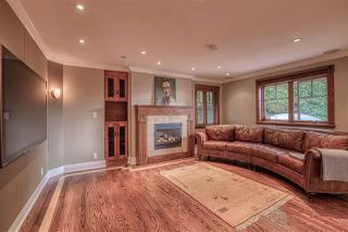 "Photo 10: 1110 HIGHLAND Place in West Vancouver: British Properties House for sale in ""BRITISH PROPERTIES"" : MLS®# R2440049"