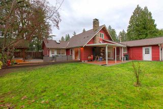 Photo 14: 11707 BONSON ROAD in Pitt Meadows: South Meadows House for sale : MLS®# R2427891