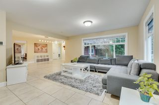 Photo 16: 11707 BONSON ROAD in Pitt Meadows: South Meadows House for sale : MLS®# R2427891