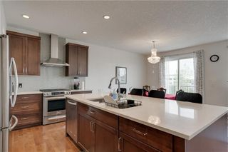 Photo 2: 273 WALDEN Square SE in Calgary: Walden Detached for sale : MLS®# C4296858