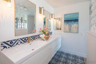 Photo 13: OCEAN BEACH Condo for sale : 2 bedrooms : 4878 Pescadero Ave #202 in San Diego