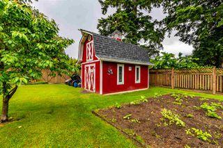 Photo 39: 19875 PETER Street in Hope: Hope Silver Creek House for sale : MLS®# R2458395